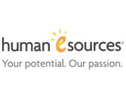 Human e sources