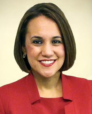 Linda L. Garcia, Ph.D.