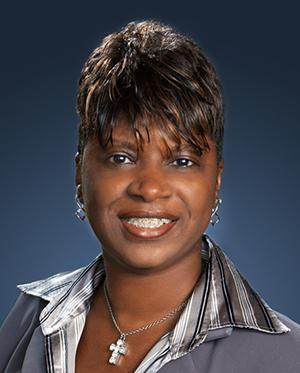 Sonya Pearson, Ph.D.